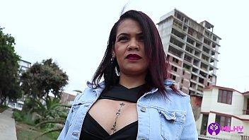 Milf Venezolana Follada Por Dinero