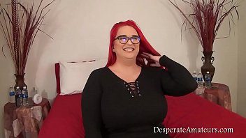 Streaming Video Casting big tits bbw Gem Desperate Amateurs - XLXX.video