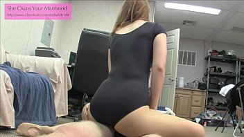 Pantyhose over your head links Evil siblings part 2 ballerina friend