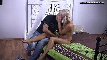 Adrien Stone - First Time Sex Vorschaubild