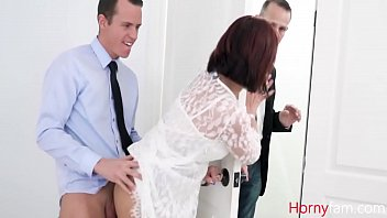 MOM Fucks SON On Her Wedding Day- Ryder Skye