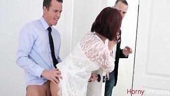 MOM Fucks SON On Her Wedding Day- Ryder Skye Porno indir