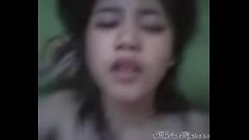 teen indonesian on green 48秒