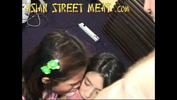 Double Filipina Strumpets 3