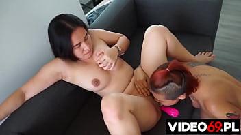 MACY NIHONGO - Compilation - Lesbian - Asian - Thai