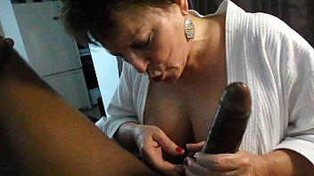 Blackmaled slut wife Making me her toy