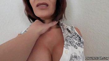 Brunette milf anal hardcore Ryder Skye in Stepmother Sex Sessions