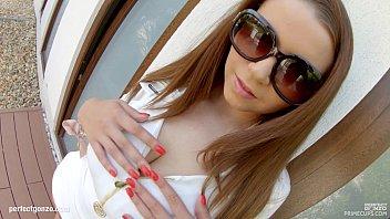 Marina Visconti with big tits on Primecups having hardc thumbnail