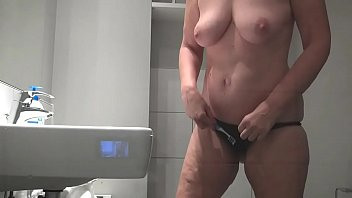 Electric toothbrush with SpicyHoneyMilf