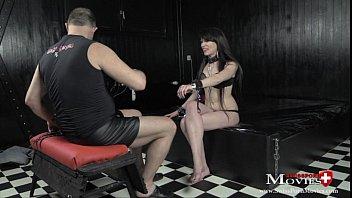 Porno Casting Interview mit Sklavin Viktoria 21 - SPM Viktoria21IV01