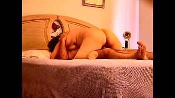 My Lover Let Me make sex with her in Her Home