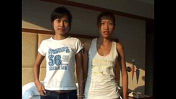 Innocent Thai cutey Saori 18 gets fingered thaigirltia.com thumbnail