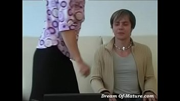 Mature Russian Milf