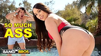BANGBROS - Bambino Falls In Love With Alycia Starr And Her Fantastic Big Ass pornhub video