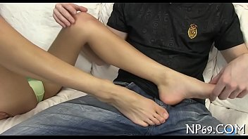 Amorous pounding pleasures