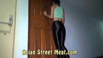 Respectable Asian Women Turns Ruthless Raver 11 min
