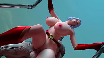 Horror anime babe with two cocks uncensored xxx...