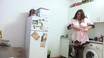 ágata Films Herself Getting Ass-Pounded By Her Husband
