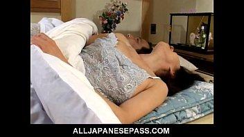 Makiko Miyashita That Has Her Pussy Fingered