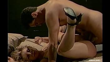 Pornstar Legends Tiffany Million Enjoys Being Fucked My Steven St Croix In Hardcore Porn