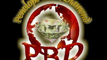 PenelopeBlackDiamond  - 2xDildos  Pink thumbnail
