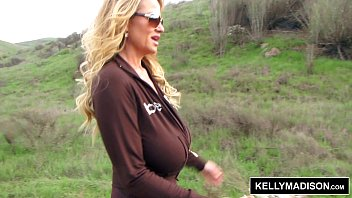Kellys solo list porn Kelly madison - fingering outdoors