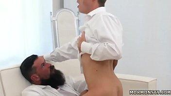 Hollywood hero man long cock gay sex video Elders Garrett and