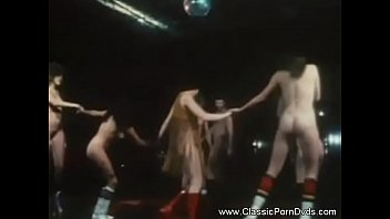 Old Hairy Fuckers From 1974