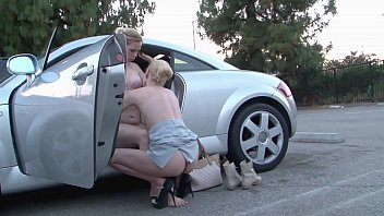 Diane diamonds escort services Hot babes kiara diane, tara lynn foxx are licking each others cunts and love it in the car and in the room