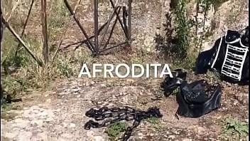 Afrodita latina escort dominatrix in Ibiza