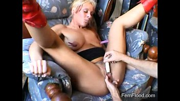 erica lauren anal » Meaty Pussy Gets Hands On Orgasm Treatment thumbnail
