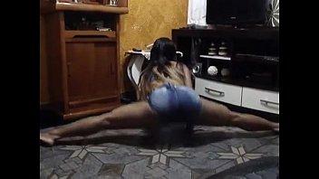 Image: Aline Amorim Dançando Tudo Certinho