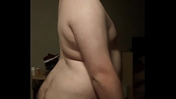Spreading my virgin asshole for men
