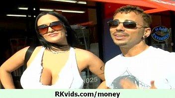 Sex maches Money do everything 25