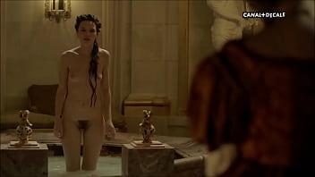 Jordanna brewster nude - Anna brewster in versailles