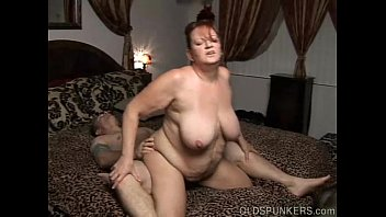 Fat woman with cow tits - Beautiful busty mature bbw loves a hard fucking