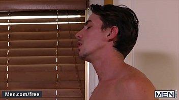 Ethan Slade and Jack Hunter - Cum Smoothie - Drill My Hole - Men.com