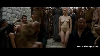 Lena Headey Rebecca Van Cleave In Game Thrones 2011-2015