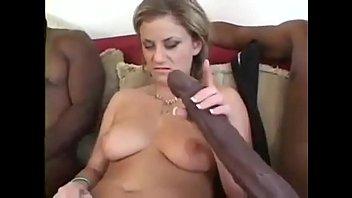 Biggest dicks on a gang bang