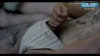 Movies Compil: 22 Circle Jerk Scenes In 22 Minutes ! (Mainstream And More...)
