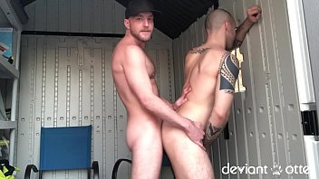 Otter gay - Anal only
