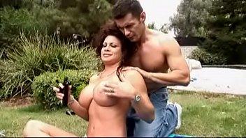 Lesbian dvd vid movie Milfs like to fuck