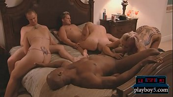 Long time married amateur couple try to be swingers porno izle