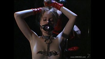 Fetish Instinct - Scene 5