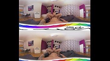 SexLikeReal-Erotic Nuru Massage VR360 60FPS HoliVR 5 min