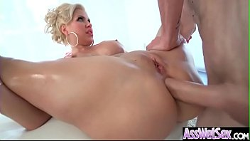 Bubble but anal Anal intercorse with big ass oiled sluty girl savana styles mov-30