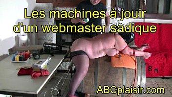 Les horribles machines à jouir ABCplaisir 2 min