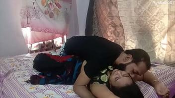 印度兄弟 – 表妹姐妹最好的性爱视频与清晰的音频和音乐