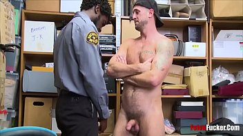 Straight guy by BLACK COP