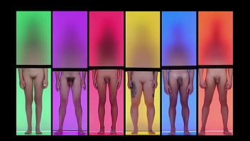 NAKED ATTRACTION ITALIA EPISODE 2